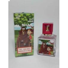 "Shaik 502, for girls ""Baneerjee & Masa"" 50ml (детский)"