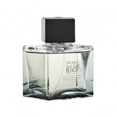 "Туалетная вода Antonio Banderas ""Splash Seduction In Black"", 100 ml"
