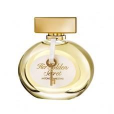 """Туалетная вода Antonio Banderas """"Her Golden Secret"""", 80 ml"""