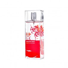 "Тестер Armand Basi ""Happy in Red"", 100 ml"