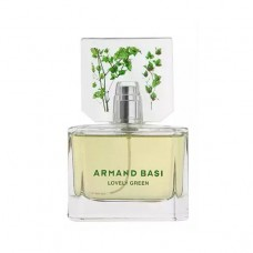"Туалетная вода Armand Basi ""Lovely Green"", 50 ml"