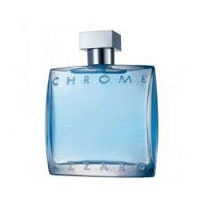"Тестер Azzaro ""Chrome"", 100 ml"