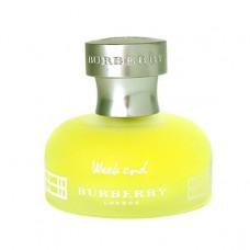 """Парфюмерная вода Burberry """"Weekend"""", 100 ml"""