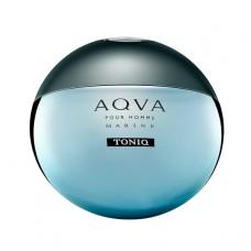 "Туалетная вода Bvlgari ""Aqva Pour Homme Marine Toniq"", 100 ml"