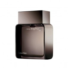 "Туалетная вода Calvin Klein ""Euphoria For Men Intense"", 100 ml"