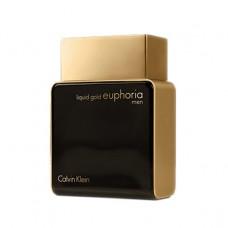 """Парфюмерная вода Calvin Klein """"Euphoria Men Liquid Gold"""", 100 ml"""