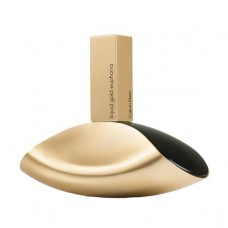"Туалетная вода Calvin Klein ""Liquid Gold Euphoria"", 100 ml"