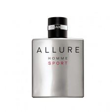"Тестер Chanel ""Allure Homme Sport"", 100 ml"