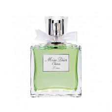 Тестер Christian Dior «Miss Dior Cherie L'Eau», 100 ml