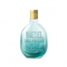 "Туалетная вода Diesel ""Fuel For Life Homme Summer Edition"", 75 ml"