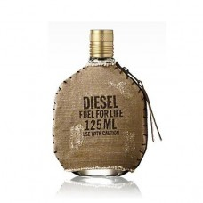 "Тестер Diesel ""Fuel for Life Homme"", 125 ml"