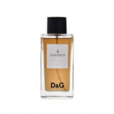 "Туалетная вода Dolce and Gabbana ""Anthology L'Empereur 4"", 100 ml"
