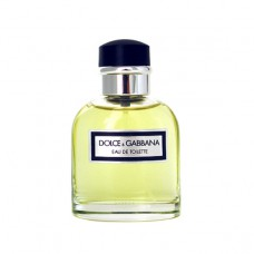 "Тестер Dolce and Gabbana ""Dolce & Gabbana Pour Homme"", 125 ml"