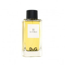 "Туалетная вода Dolce and Gabbana ""Anthology La Force 11"", 100 ml"