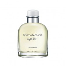 Туалетная вода Dolce and Gabbana «Light Blue Discover Vulcano», 75 ml