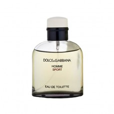 "Туалетная вода Dolce and Gabbana ""Homme Sport"", 125 ml"