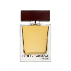 "Тестер Dolce and Gabbana ""The One For Men"", 100 ml"