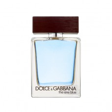 "Туалетная вода Dolce and Gabbana ""The One For Men Blue"", 100 ml"