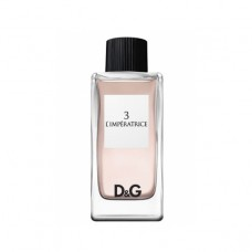"Туалетная вода Dolce and Gabbana ""Anthology L'Imperatrice 3"", 100 ml"