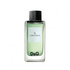 """990,00р. - Туалетная вода Dolce and Gabbana """"Anthology L'Amoureux 6"""", 100 ml"""
