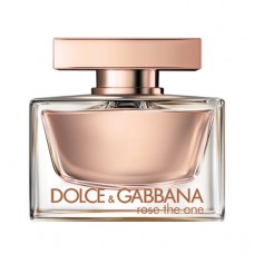 "Парфюмерная вода Dolce and Gabbana ""Rose The One"", 75 ml"