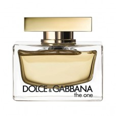 "Тестер Dolce and Gabbana ""The One"", 75 ml"