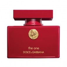 "Парфюмерная вода Dolce and Gabbana ""The One For Women Collector's Edition"", 75 ml"