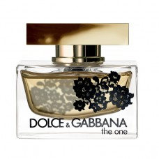 "Парфюмерная вода Dolce and Gabbana ""The One Lace Edition"", 75 ml"