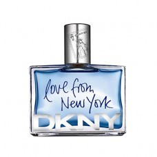 "Туалетная вода DKNY ""Love from New York for Men"", 90 ml"