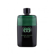 "Тестер Gucci ""Guilty Black Pour Homme"", 90 ml"