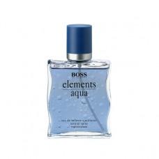 """Туалетная вода Hugo Boss """"Elements Aqua"""", 50 ml"""