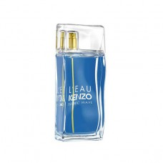 """Туалетная вода Kenzo """"L'Eau par Kenzo Electric Wave pour Homme"""", 100 ml"""