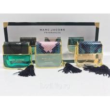 """Подарочный набор Marc Jacobs """"Decadence"""", 3×25 ml"""