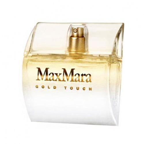 парфюмерная вода Max Mara Gold Touch купить в москве и регионах