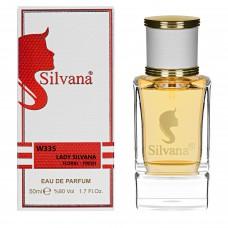 "Парфюмерная вода Silvana W 335 ""Lady Silvana"", 50 ml"