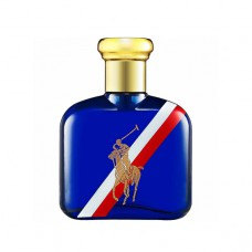 """Туалетная вода Ralph Lauren """"Polo Red White & Blue"""", 125 ml"""