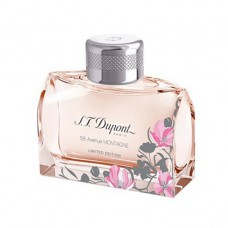 "Парфюмерная вода S.T.Dupont ""58 Avenue Montaigne Pour Femme Limited Edition"", 100 ml"