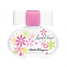"Туалетная вода Salvatore Ferragamo ""Incanto Lovely Flower"", 100 ml"