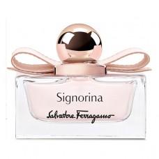 "Парфюмерная вода Salvatore Ferragamo ""Signorina"", 100 ml"