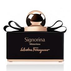 "Парфюмерная вода Salvatore Ferragamo ""Signorina Misteriosa"", 100 ml"