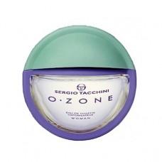 "Туалетная вода Sergio Tacchini ""O-Zone Woman"", 100 ml"
