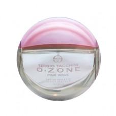 "Туалетная вода Sergio Tacchini ""O-Zone Pink Wave"", 75 ml"