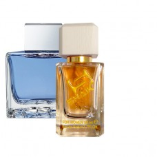 "Shaik № 05, идентичен Antonio Banderas ""Blue Seduction for Men"", 50 ml"