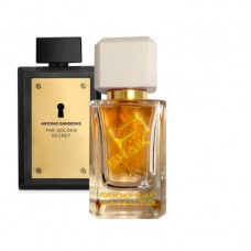 "Shaik № 07, идентичен Antonio Banderas ""The Golden Secret"", 50 ml"