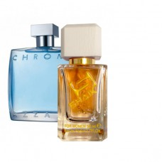 "Shaik № 133, идентичен Azzaro ""Chrome"", 50 ml"
