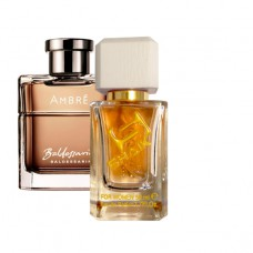 "Shaik № 85, идентичен Baldessarini ""Ambre"", 50 ml"