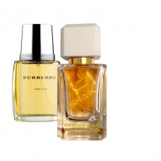 "Shaik № 13, идентичен Burberry ""Burberry For Men"", 50 ml"