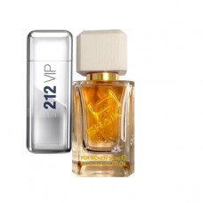 "Shaik № 23, идентичен ""212 VIP Men"", 50 ml"