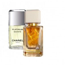 "Shaik № 21, идентичен Chanel ""Egoiste Platinum"", 50 ml"