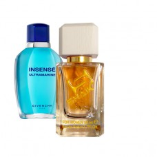 "Shaik № 61, идентичен Givenchy ""Insense Ultramarine"", 50 ml"